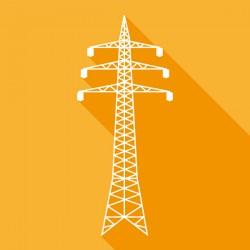 Linee Elettriche Aeree - Info 10