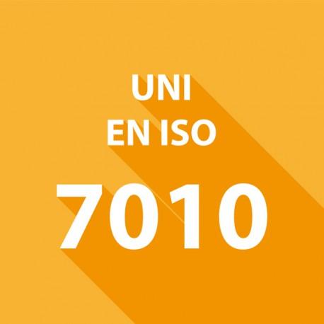 UNI EN ISO 7010 - Info 25