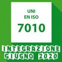 Integrazione Segnaletica di Emergenza e Antincendio - UNI EN ISO 7010