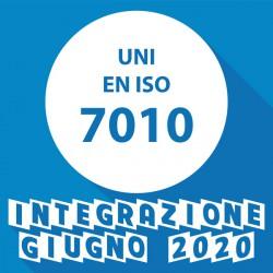 Integrazione Segnaletica di Obbligo - UNI EN ISO 7010